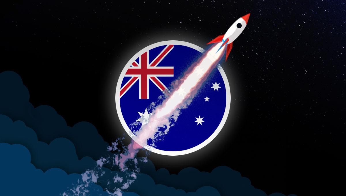 澳大利亚顶级创业公司