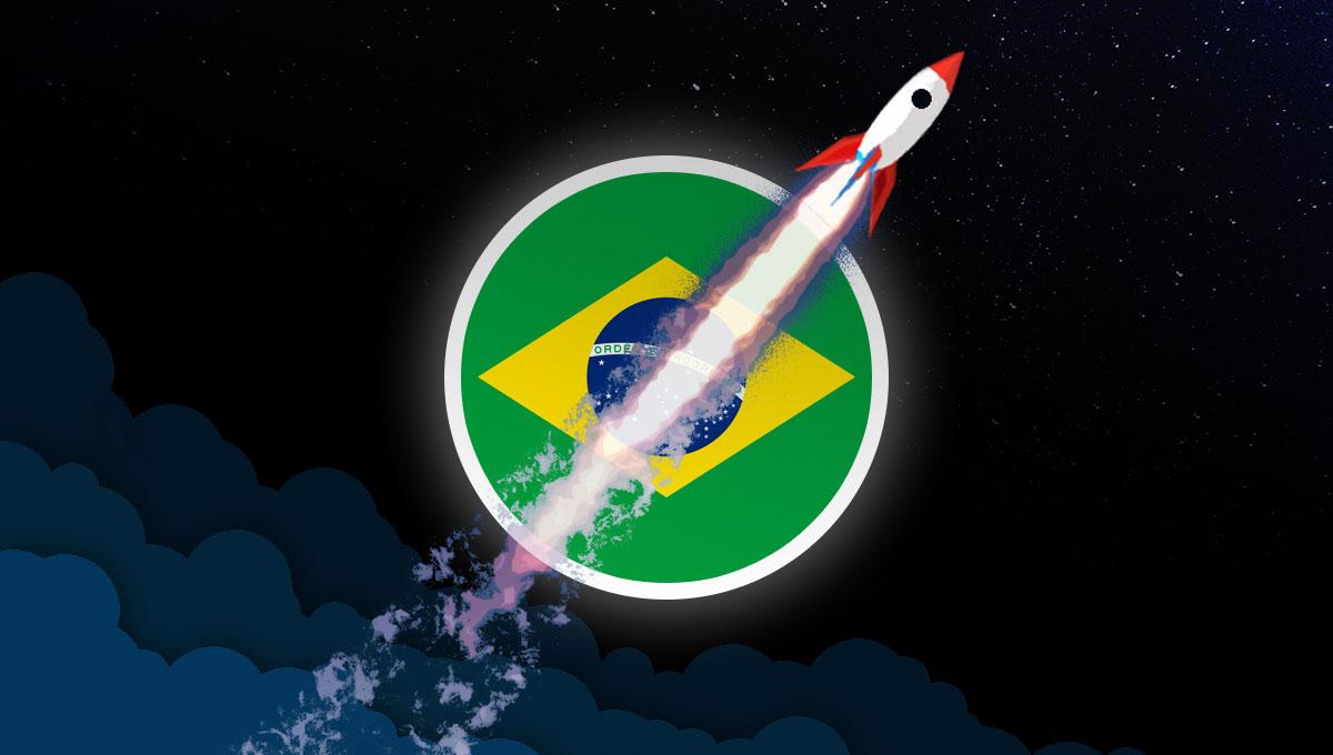 巴西顶级创业公司