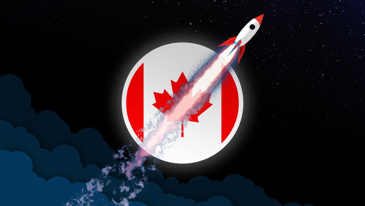 加拿大顶级创业公司