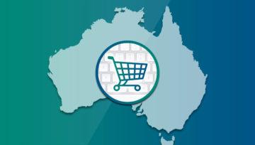 澳大利亚的电子商务