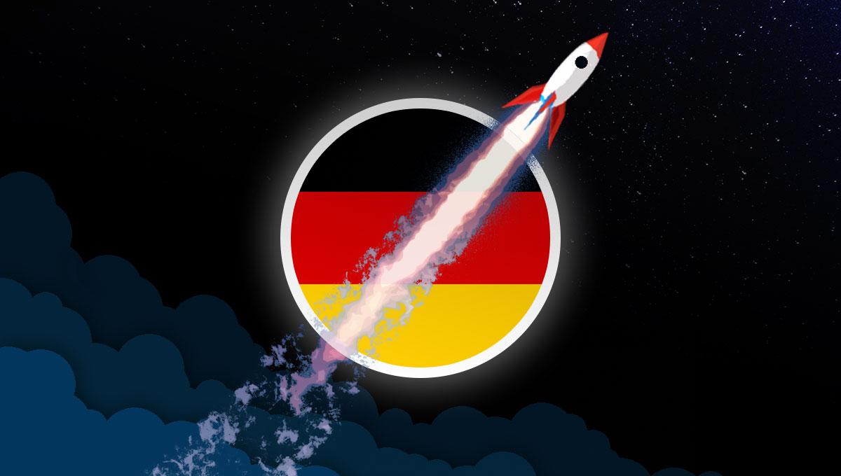 德国顶级创业公司