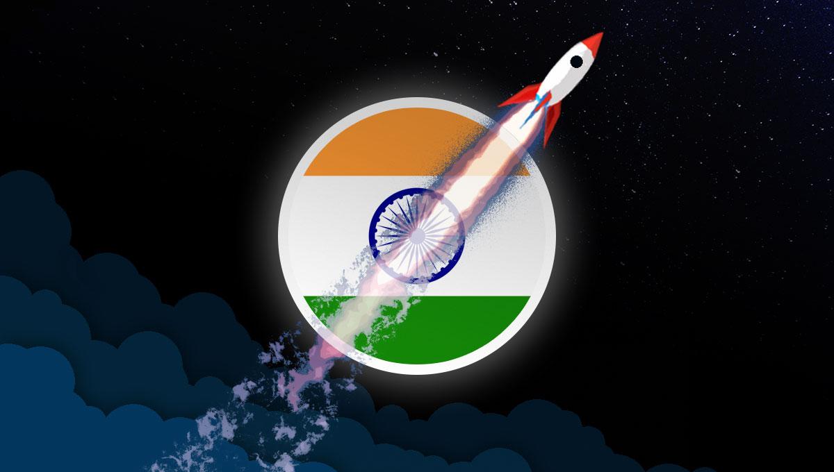 印度顶级创业公司