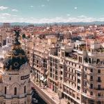 2020年IBEX指数西班牙排名前35位的公司