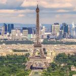 法国CAC指数前40名公司
