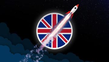 英国顶级创业公司
