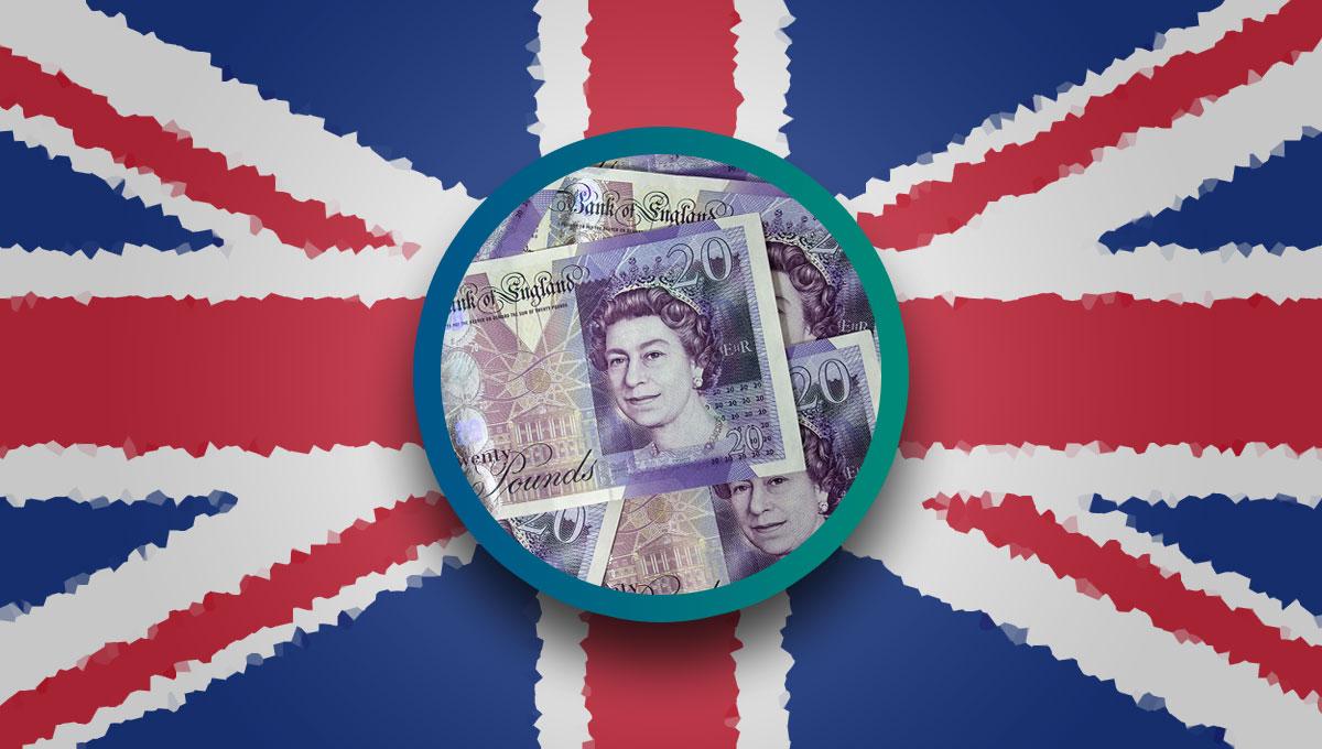 英国前金融公司