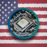2020年美国前30大科技公司