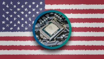 美国前科技公司