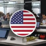 2020年全球30强美国雇主