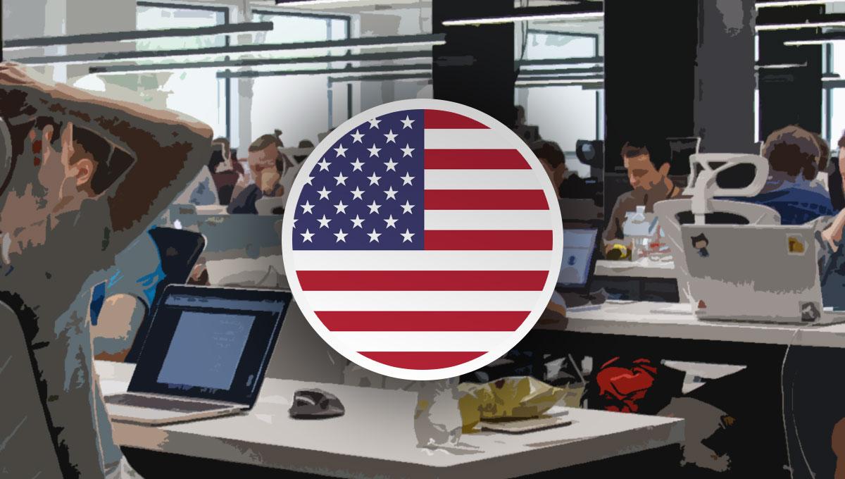 美国顶级雇主