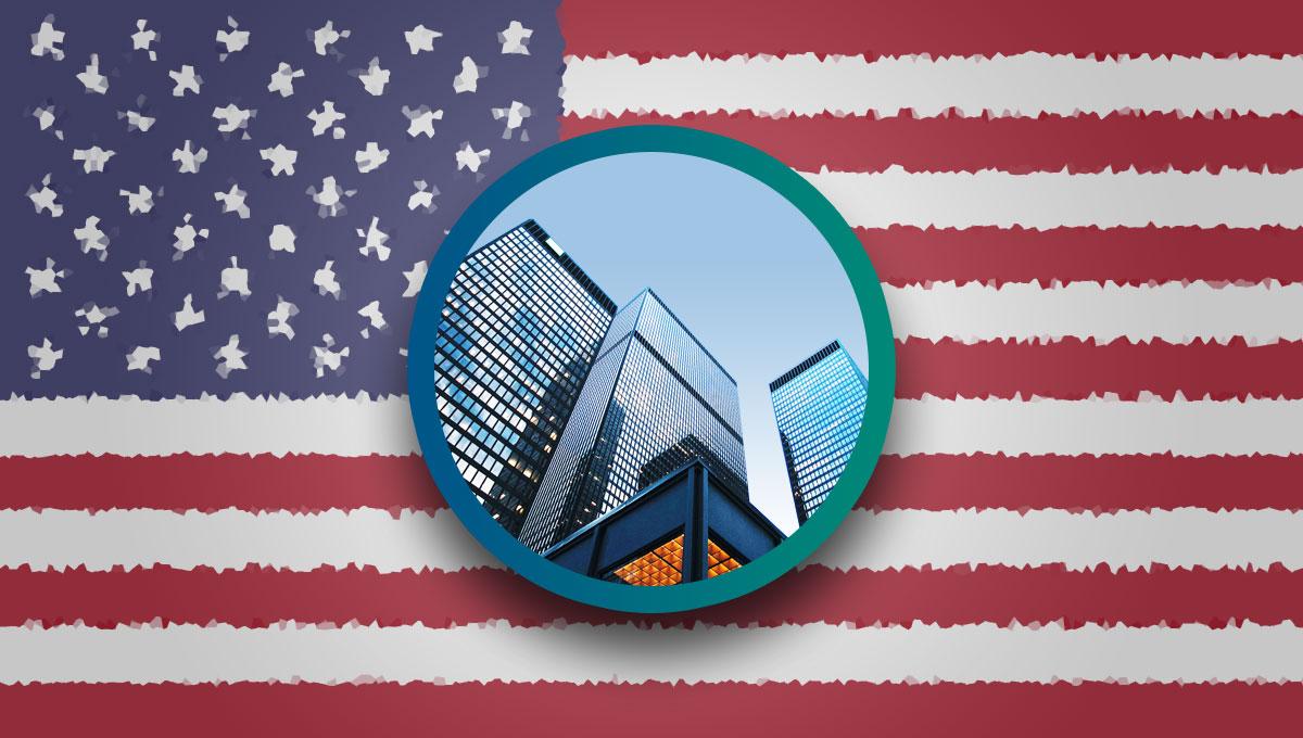 美国顶级房地产公司