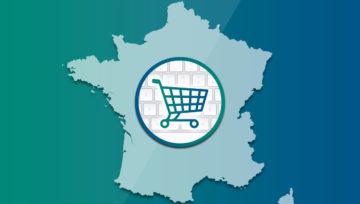 法国的电子商务